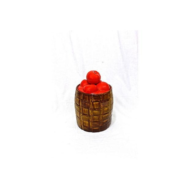 1940s Retro Kitchen Canister - Image 3 of 8