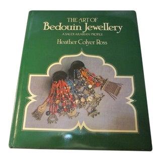 The Art of Bedouin Jewellery, a Saudia Arabian Profile Book