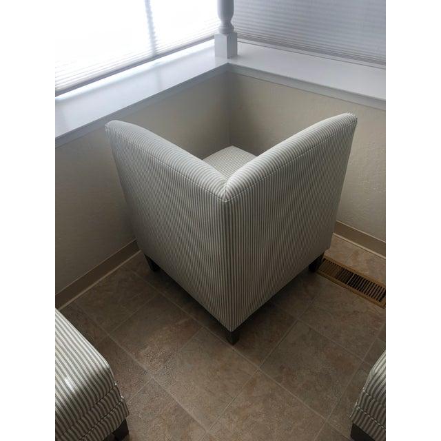 2010s Custom 3-Piece Ballard Designs Bench For Sale - Image 5 of 8