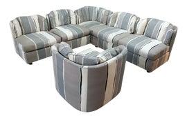 Image of Modular Sectional Sofas