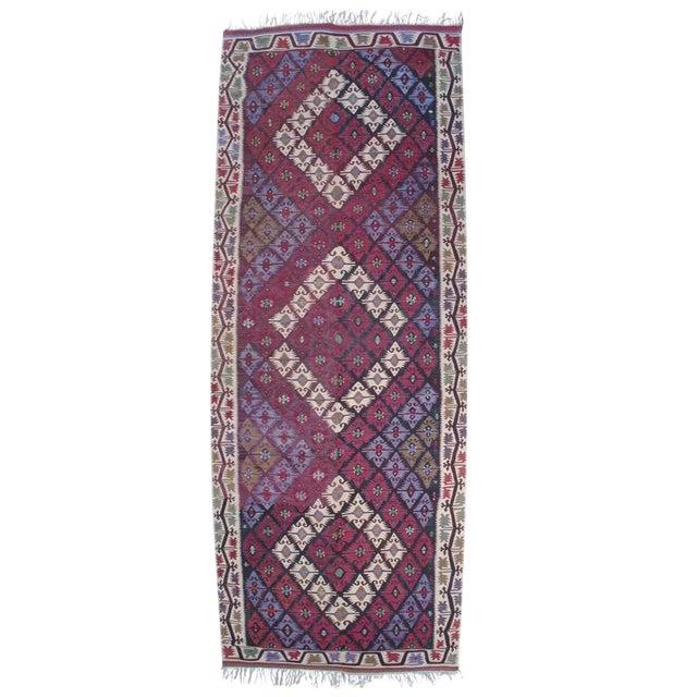 Adana Kilim For Sale