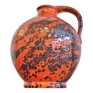 Marei Keramik 'Gobi' Decor Jug Vase For Sale