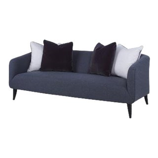 Century Furniture Hayley Apartment Sofa For Sale