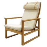 Image of 1956 Børge Mogensen, Model 2254 Lounge Chair For Sale