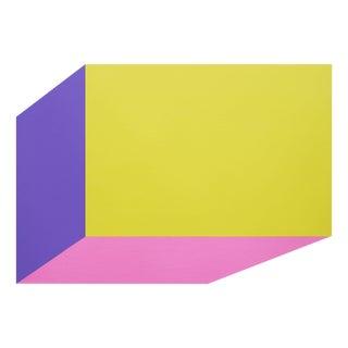 "Brent Hallard ""Boom Iv"", Painting For Sale"