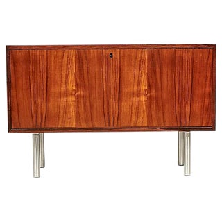 1960s Danish Rosewood Small Cabinet