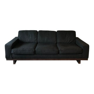 Cantoni Mid Century Modern Style Couch For Sale