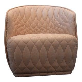 Moroso Redondo Small Armchair For Sale