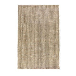 Zig Zag Natural & Bleached Rug - 5' X 8' Preview