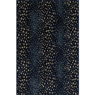 Stark Studio Rugs Deerfield Rug, Blue, 12' X 15' For Sale