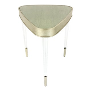 Caracole Modern Between Me and You End Table For Sale