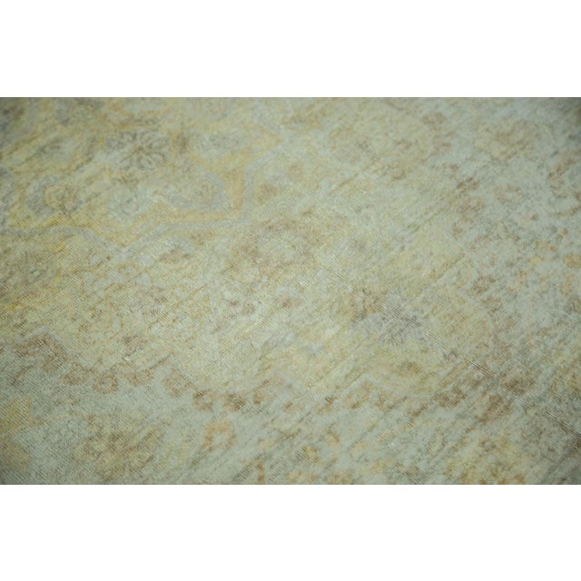 """Antique Kaisary Rug - 5' X 7'3"""" For Sale - Image 4 of 8"""
