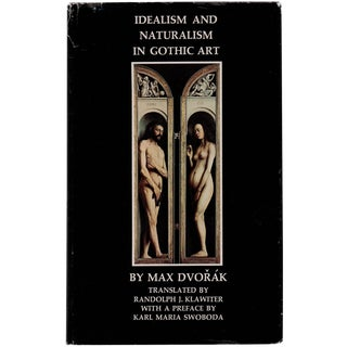 Idealism and Naturalism in Gothic Art