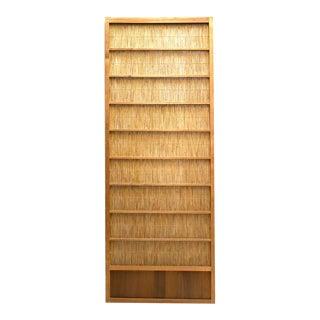 Japanese Sugi Cedar Yoshido Door For Sale