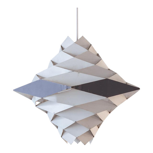 Symfoni Pendant Light by Preben Dahl for Hans Folsgaard For Sale