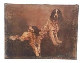Image of Brown Paintings