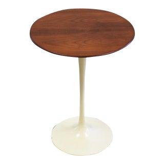 Knoll Tulip End Table by Eero Saarinen For Sale