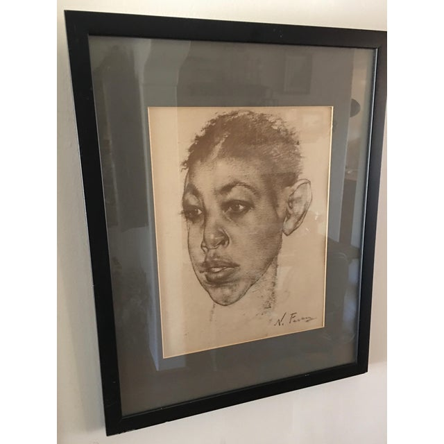 Nicolai Fechin Print For Sale - Image 3 of 10
