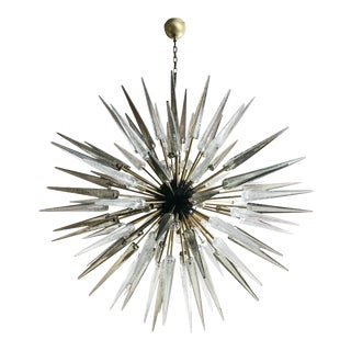 Puntali Sputnik Chandelier by Fabio Ltd For Sale