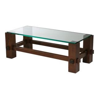 Coffee Table Model 2461 by Fontana Arte