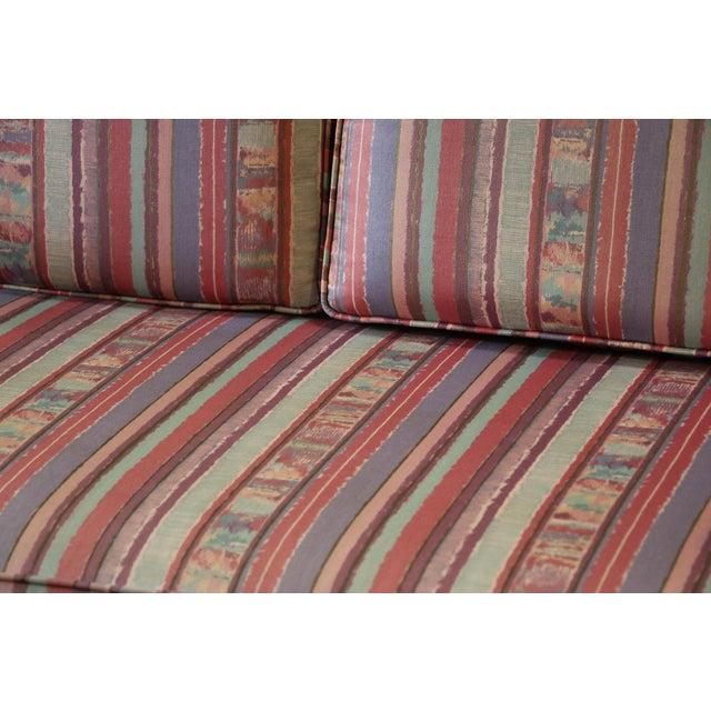 Poul Jensen Original Z Lounge Sofa Selig Danish Mid Century - Image 7 of 10
