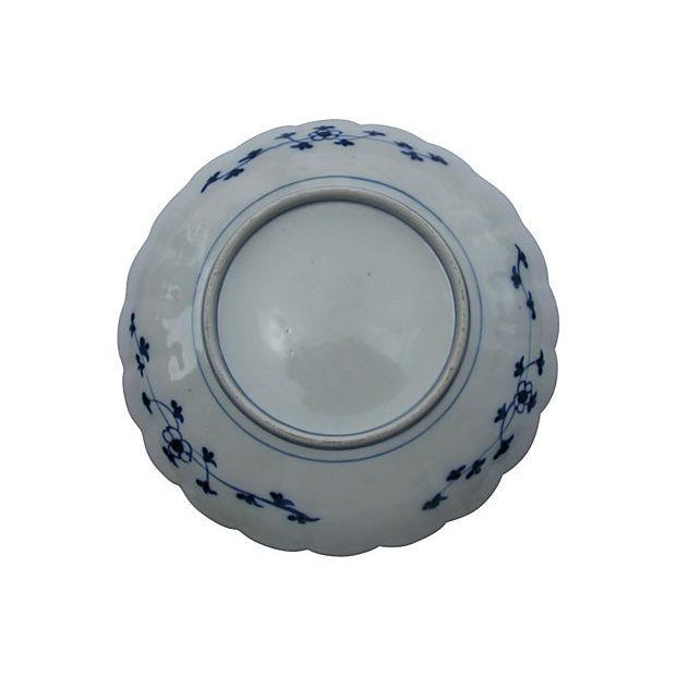 Antique Porcelain Japanese Imari Charger - Image 2 of 2