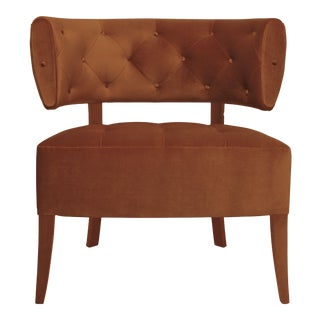 Zulu Armchair From Covet Paris For Sale