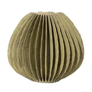 Sculptural Ceramic Vase by Ursula Morley-Price, Circa 2000 For Sale