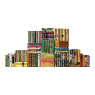 20th Century Curated Children Classics - Set of 100 For Sale