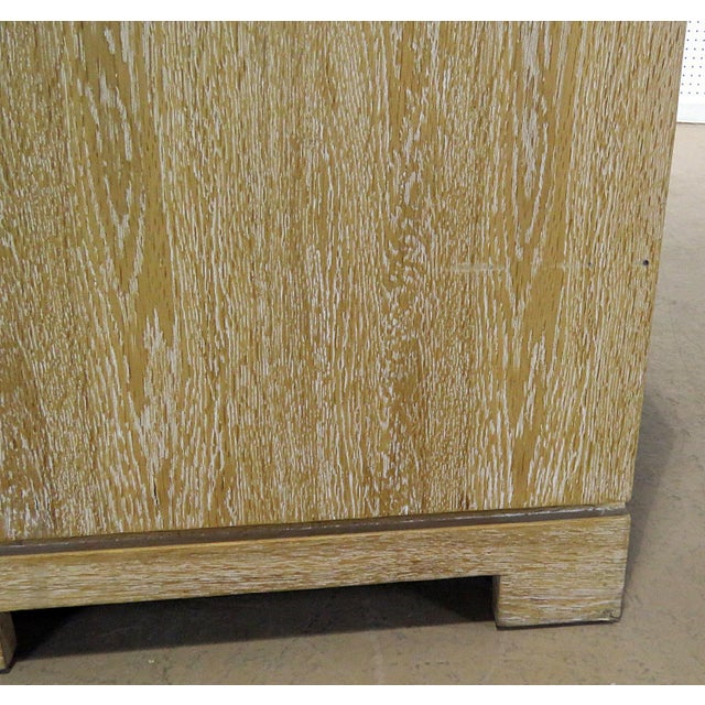 Wood Mid-Century Modern Chest of Drawers For Sale - Image 7 of 13