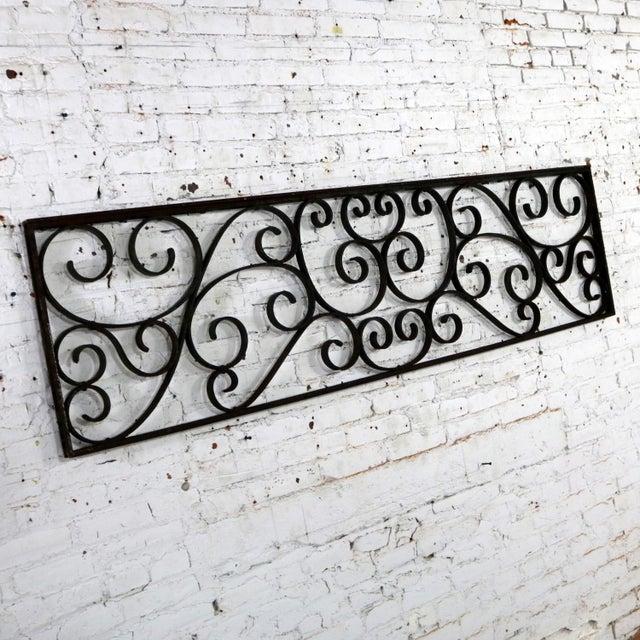 Home Housevolve Wrought Iron Fences Fence Design Iron Fence