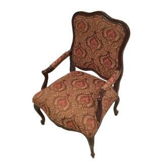 Lane Venture Bergere Chair