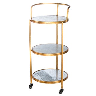 Cindy Bar Cart