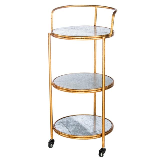 Cindy Bar Cart For Sale