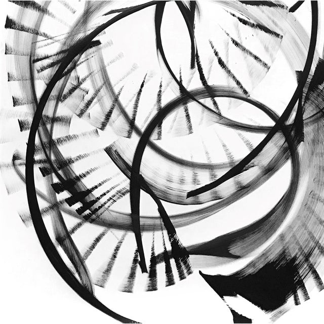 """Epsilon Eridani"" Original Artwork by Thomas Hammer For Sale - Image 4 of 6"