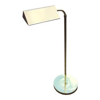 Alsy Brass Adjustable Floor Lamp For Sale
