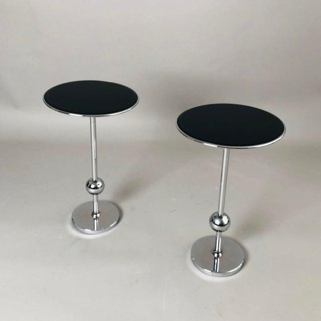 Osvaldo Borsani Tecno T1 Tables For Sale - Image 4 of 4