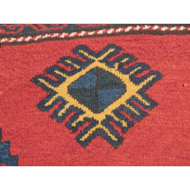 Kazak Rug For Sale In New York - Image 6 of 7