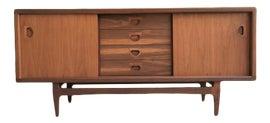Image of Ib Kofod-Larsen Credenzas and Sideboards