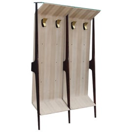 Image of Wall Mounted Coat Racks