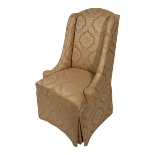 Vintage Designmaster Upholstered Chair For Sale