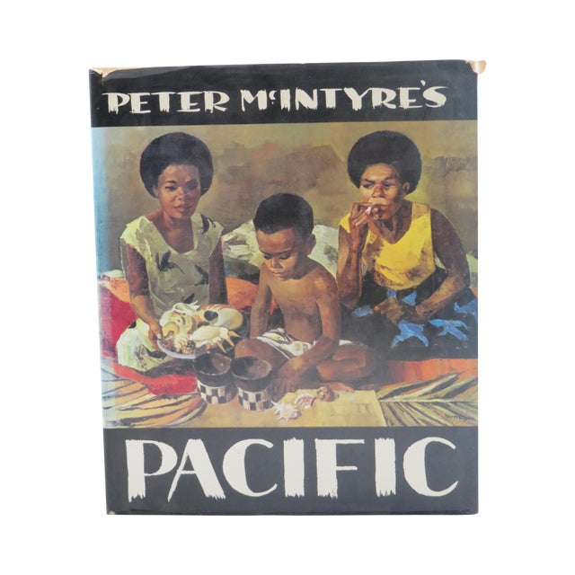 Peter McIntyre's Pacific - Image 1 of 5
