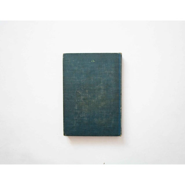 Paper 1920s Kansas School Book in Blue For Sale - Image 7 of 9