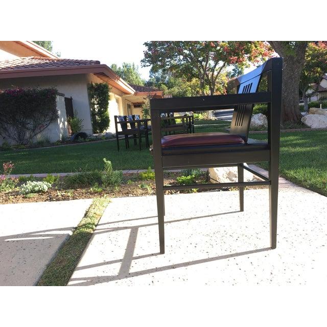 Stendig Italian Stiletto Armchairs - Set of 6 - Image 5 of 9