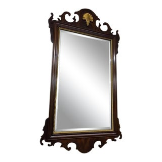 Councill Craftsman Chippendale Style Mirror For Sale
