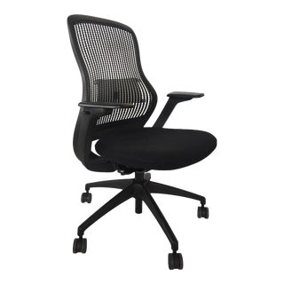 Regeneration Office Chair by Knoll Furniture For Sale