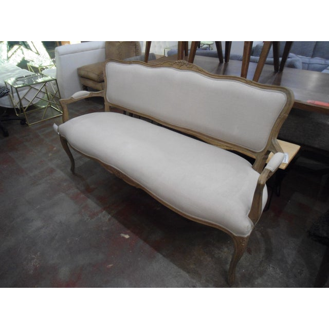 Zentique French Style Settee - Image 7 of 10