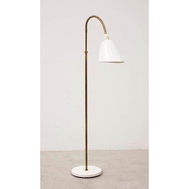 Arne Jacobsen Floor Lamp, Denmark, 1929 For Sale - Image 10 of 10