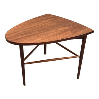 George Nakashima Side Table For Sale