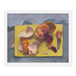 "Small ""Cutting Board Ii"" Print by Caitlin Winner, 16"" X 13"" For Sale"